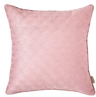 Ted Baker Dottie Embroidered Accent Pillow