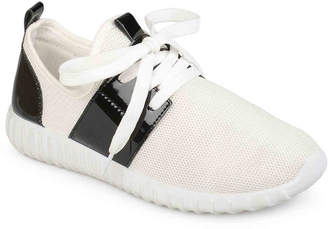 Journee Collection Jepson Sneaker - Women's