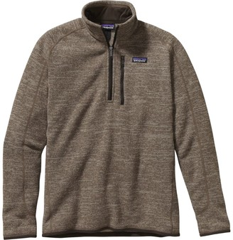 Patagonia Better Sweater 1/4-Zip - Men's