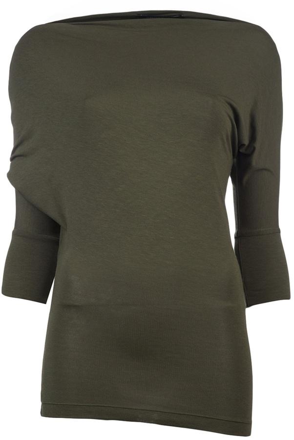 Plein Sud Jeans Jersey blouse