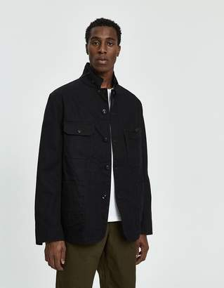 Engineered Garments Logger Canvas Jacket