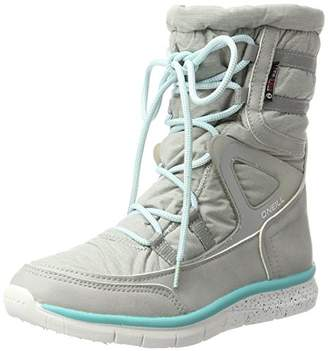 O'Neill Women's Zephyr LT Snowboot W Nylon Snow Boots