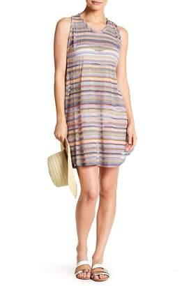 Jordan Taylor Racerback Knit Dress