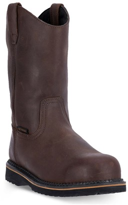 Mcrae Industrial McRae Industrial Men's Steel-Toe Work Boots