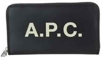 A.P.C. Morgan Wallet
