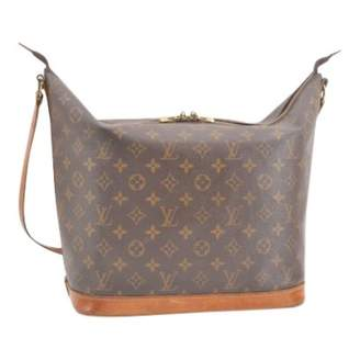 Louis Vuitton Cloth handbag