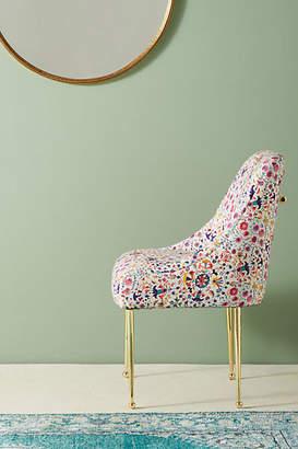 Anthropologie Badia-Printed Elowen Chair