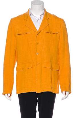 agnès b. Woven Sport Coat