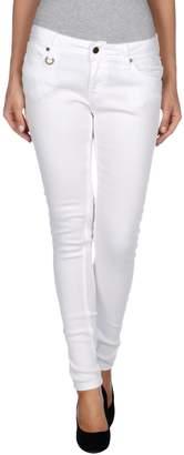 Burberry Denim pants - Item 42378472FF