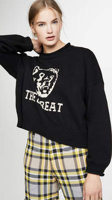 The Great Bear Roll Pull Over
