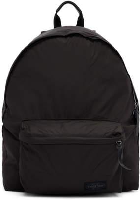 Eastpak Black Padded Pakr XL Backpack