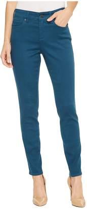 NYDJ Ami Skinny Legging Jeans in Super Sculpting Denim in Blue Jade Women's Jeans