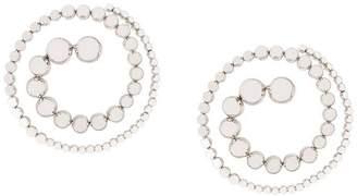 Y/Project Y / Project Spiral earrings