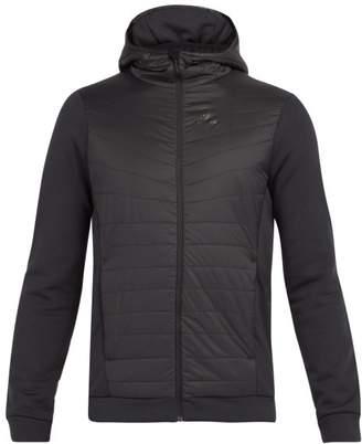 Blackyak - Burlina Fleece Jacket - Mens - Black