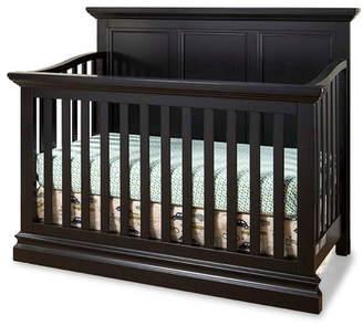 Westwood Design Pine Ridge 4-in-1 Convertible Panel Crib