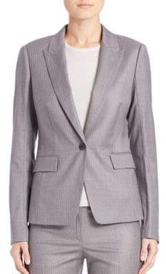 BOSS Jelenna Wool Jacket
