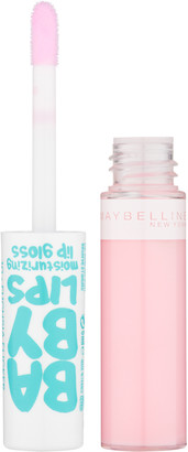 Maybelline Baby Lips Moisturising Lip Gloss 16g (Various Shades) - 15 Pink-a-Boo