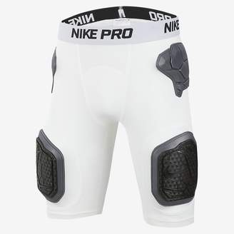 Nike Big Kids' (Boys') Football Shorts Pro HyperStrong