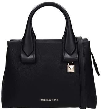 Michael Kors Sm Satchel Bag