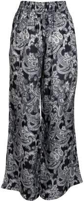 Acne Studios Tennesse Straight Leg Pants