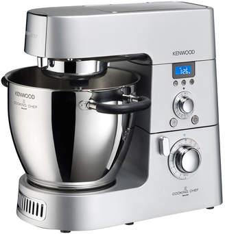 Kenwood Cooking Chef 4-in-1 Mixer