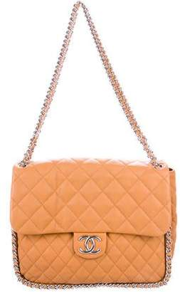 Chanel Chain Around Flap Bag