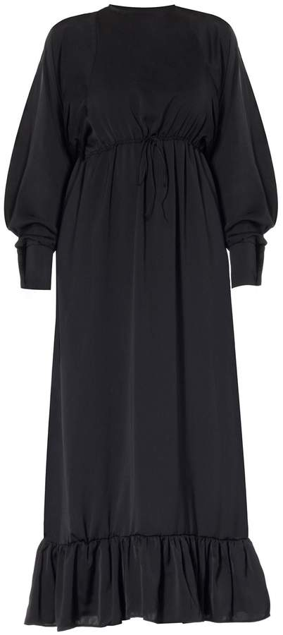 Meem Label - Callas Dress Black