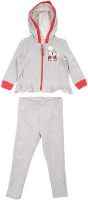 Mirtillo Baby sweatsuits - Item 34736973PD
