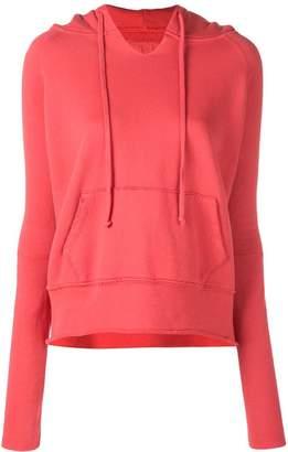 Nili Lotan classic hoodie