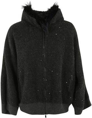 Fabiana Filippi Sequined Jacket