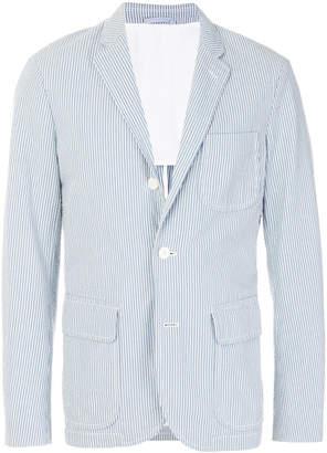 Polo Ralph Lauren seersucker blazers
