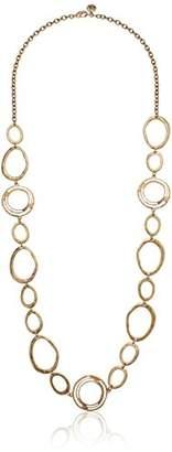 The Sak Women's Long Link Necklace