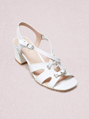 Kate Spade ella sandals