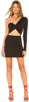 Lovers + Friends Jagger Mini Dress