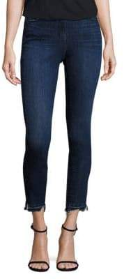 3x1 W3 Channel Seam Cropped Jeans