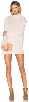 The Laundry Room Kennedy Dress in Beige $127 thestylecure.com