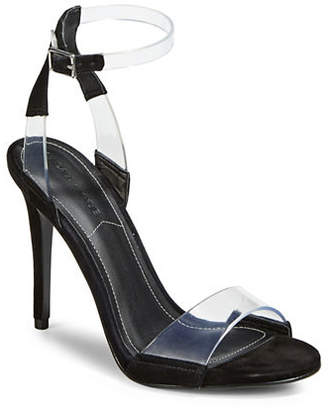 KENDALL + KYLIE Enya Strappy Stiletto Sandals