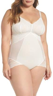 Spanx R) Spotlight On Lace Bodysuit