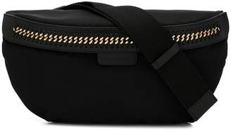 Stella McCartney top zip belt bag