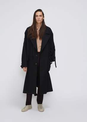 Bed J.W. Ford Overcoat