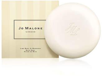 Jo Malone Lime Basil & Mandarin Bath Soap, 180g