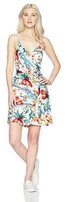 Roxy Women's Drifting Current Woven Dress