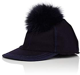 Lola Hats Women's Thumper Cap - Navy
