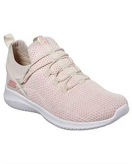 Skechers Ultra Flex - More Tranquility Sneaker