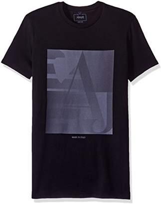 Armani Jeans Men's Slim Fit Aj T-Shirt