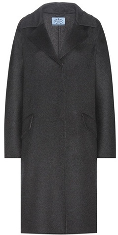 pradaPrada Cashmere Coat