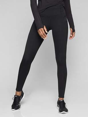 Athleta Polartec® Sculptek Tight