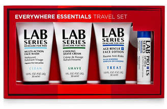 Lab Series Anywhere Essentials Four-Piece Set