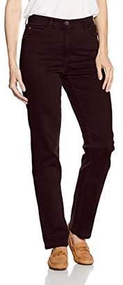 Brax Women's Carola Glamour Jeans,36 W/32 L (Manufacturer Size: 46)