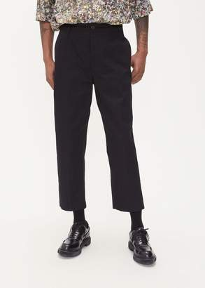Lemaire Twill Chino Pant